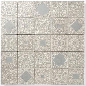 25szt szary granit