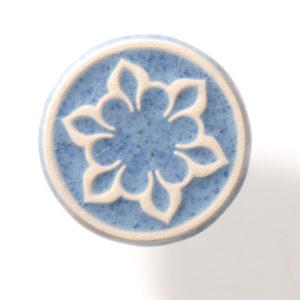 błękitny granit